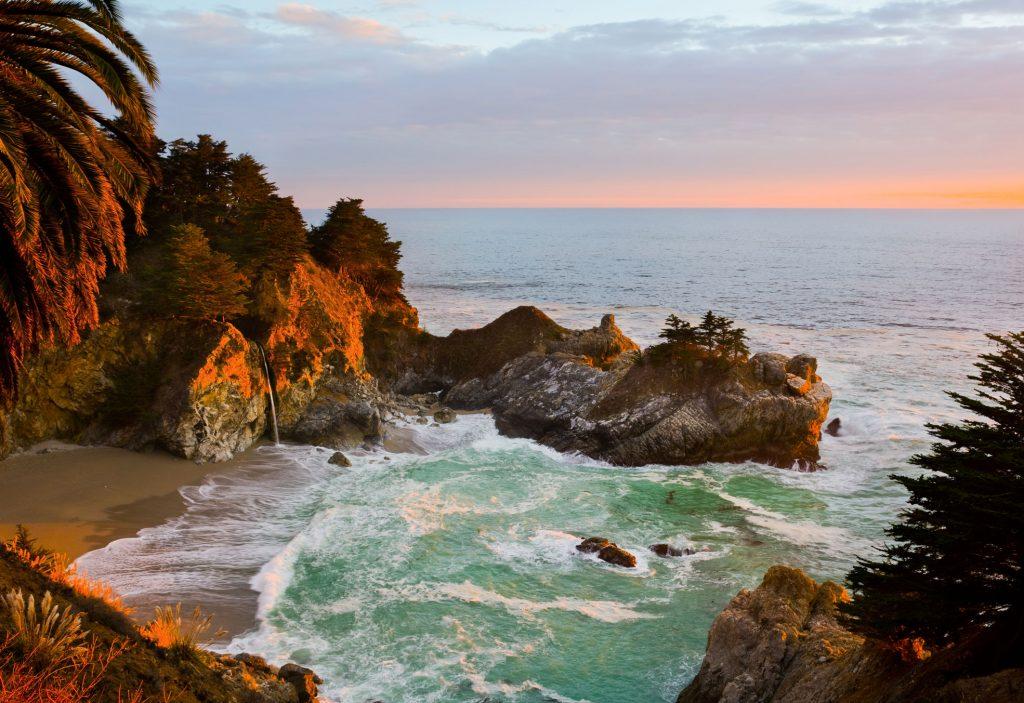 hidden gems in california