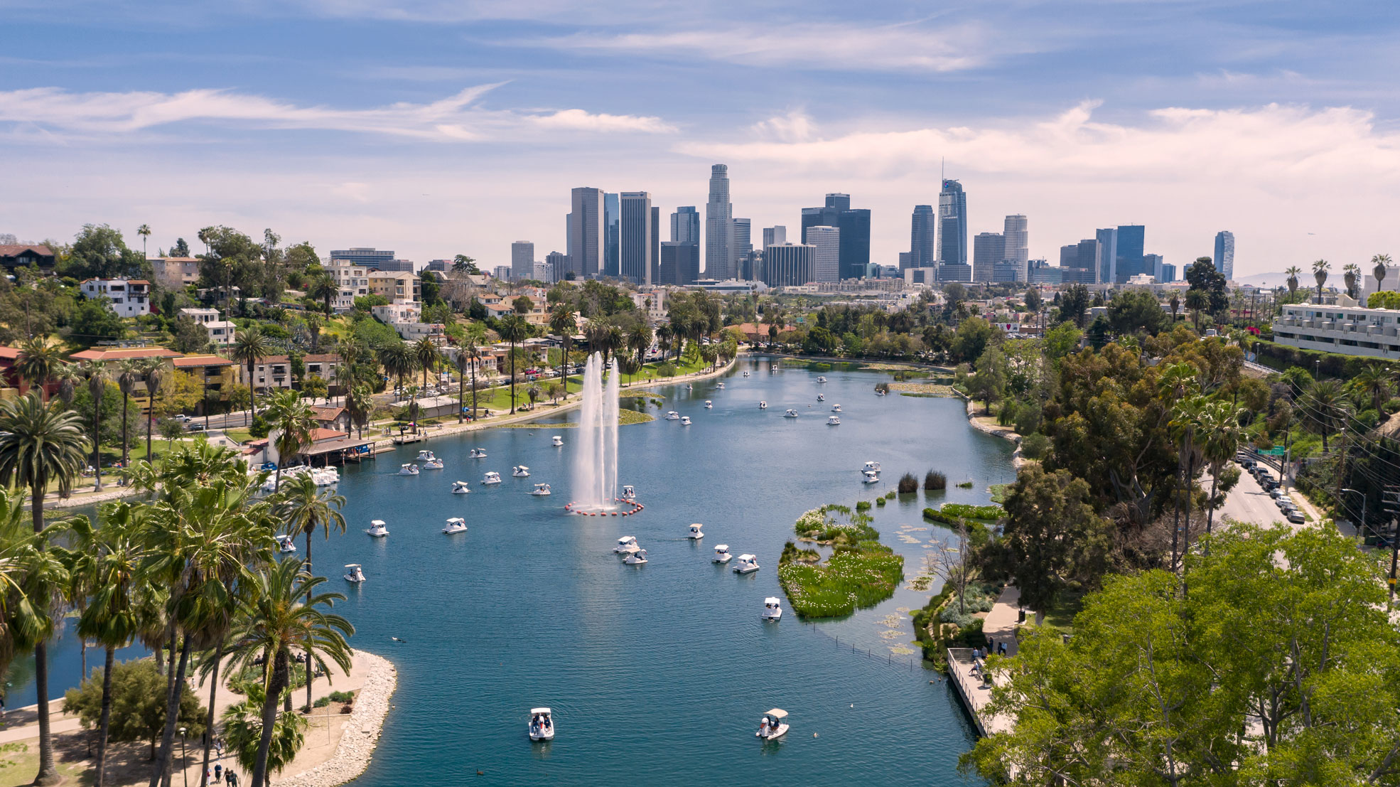 best parks in los angeles