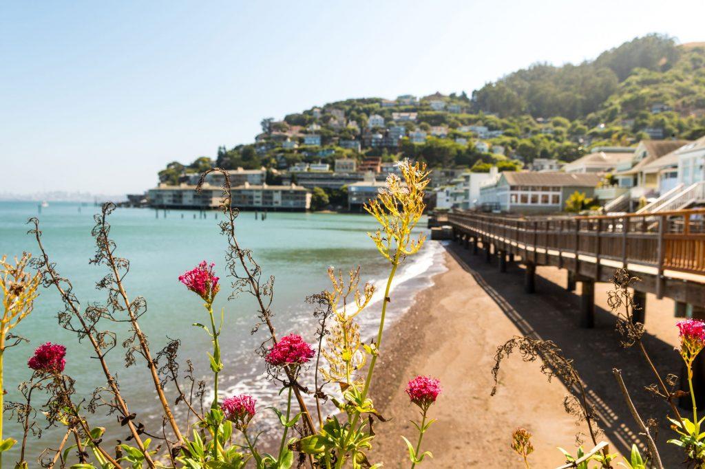 best northern california coastal towns