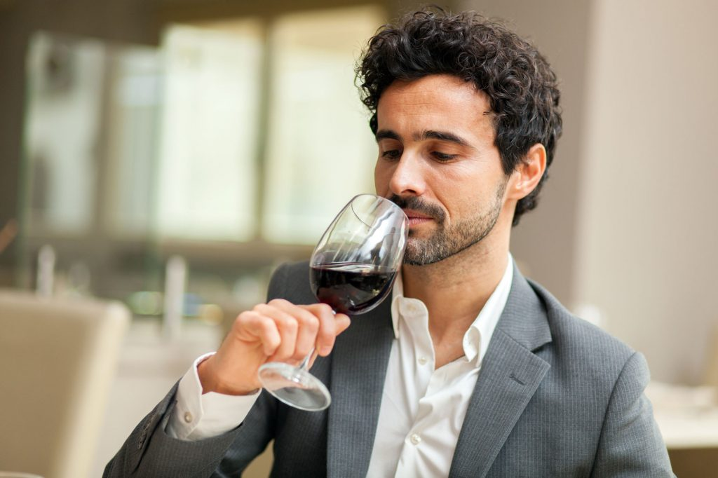 fun things to do by yourself wine tasting