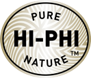 Hi-Phi Pure Nature logo